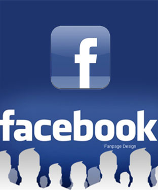Get Custom Facebook Fan Page Design