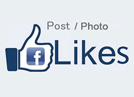Buy Facebook Post/Photo likes