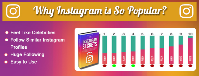 Why Instagram is So Popular